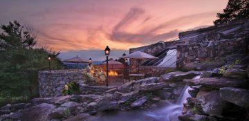Asheville Omni Grove Park Inn